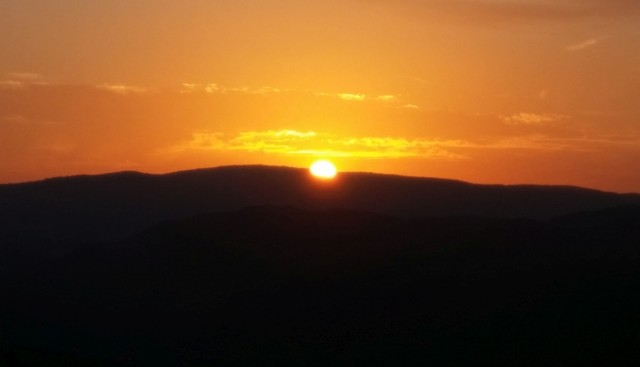 simple-sunset
