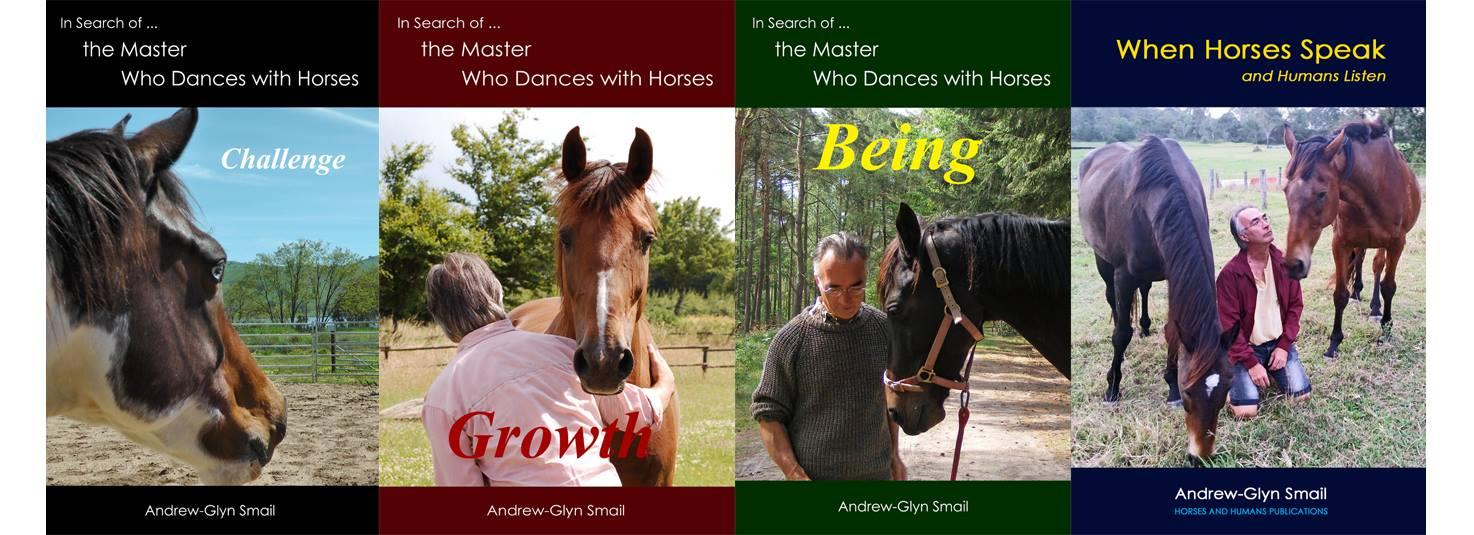 horses+humans-books